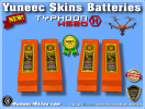 Yunnec Skins Typhoon H520 Batteries 10.1.png