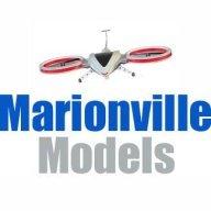 Marionville RC Models