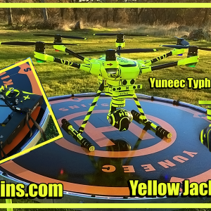 Yuneec Skins Yellow Jacket Wrap .png